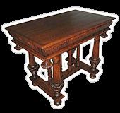 Фото - Каталог по реставрации мебели