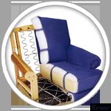 Фото - Изготовление мягкой мебели