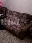 Фото - Ремонт и перетяжка диванов
