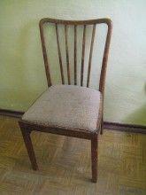 Фото - Ремонт и реставрация стульев