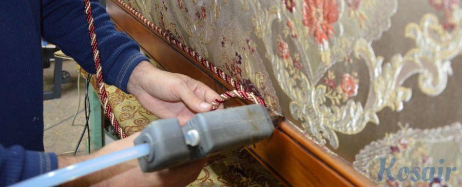 Фото - Реставрация мебели