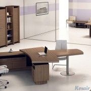 Фото - Офисная мебель на заказ