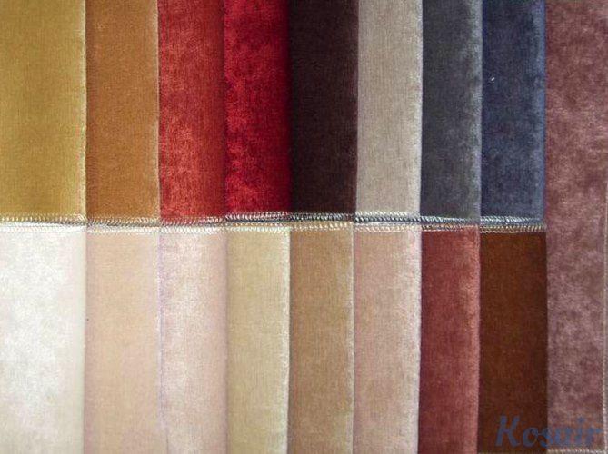 Фото - Виды тканей для перетяжки мебели
