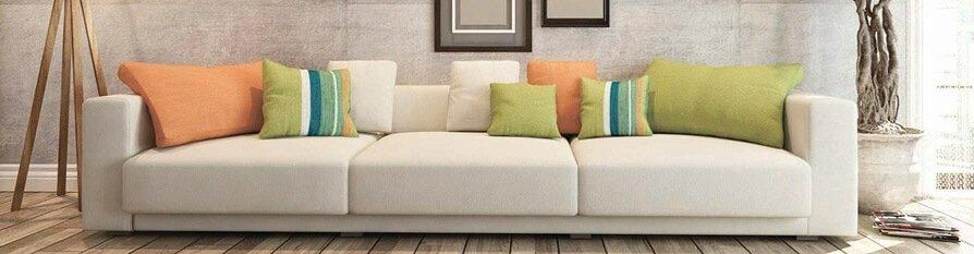 Перетяжка и ремонт мебели от компании «Kosair»