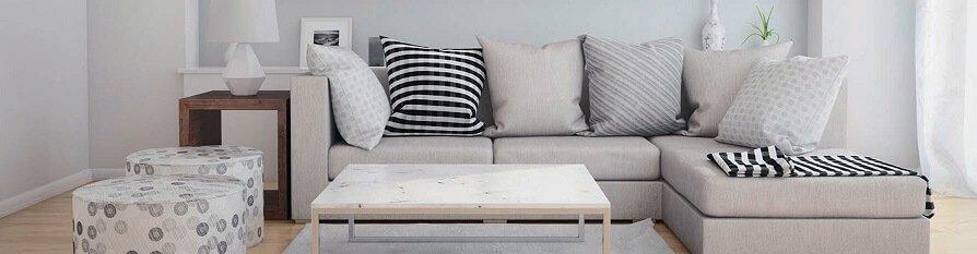 Фото - Перетяжка и ремонт мебели от компании «Kosair»