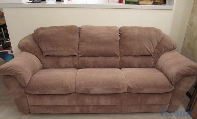 Фото - От чего зависит цена на перетяжку дивана?