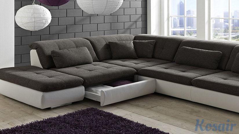Фото - Как выбрать ткань для дивана?