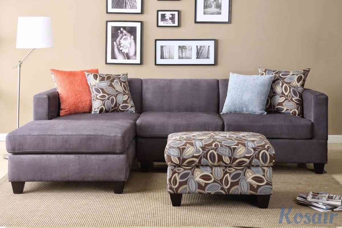 Фото - как выбрать наполнитель для дивана?