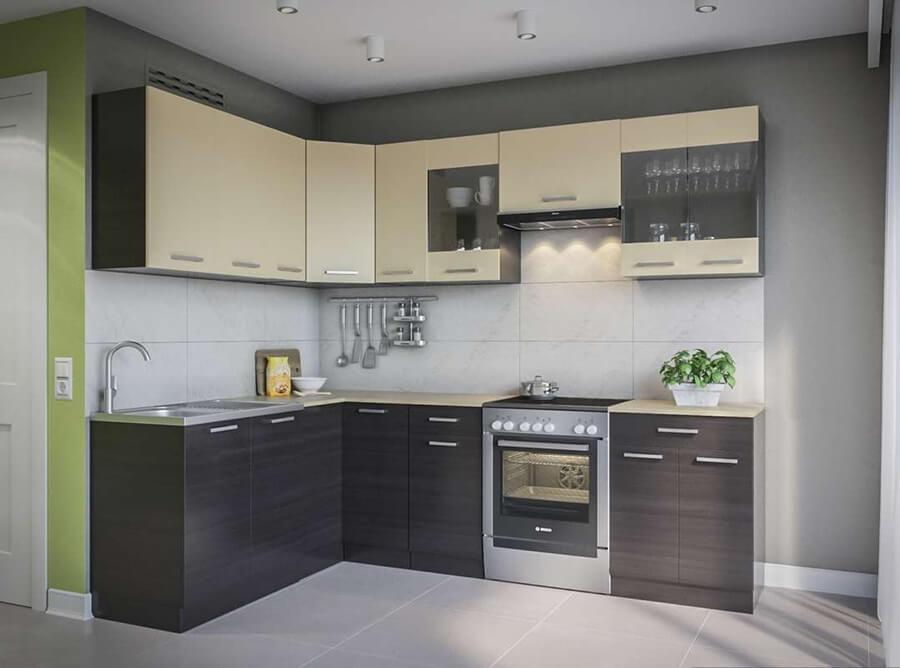Фото - ремонт кухни - Kosair