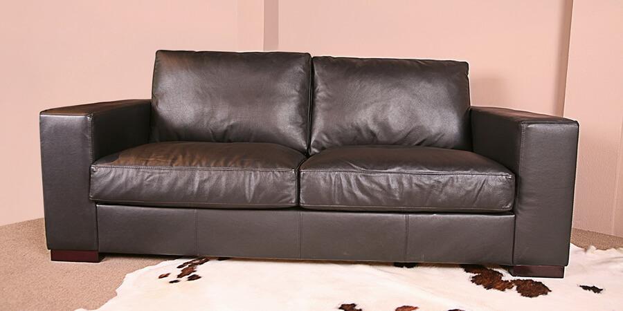 Ремонт кожаной мебели - Kosair